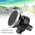 Magnetic Car Holder Air Vent Mount 360 Degree Rotation Phone Holder - 3