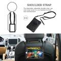 Apple iPad Mini 4 / 5 Shock Proof Tough Defender Shoulder Strap Case - 4