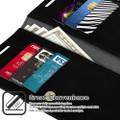 Black Genuine Mercury Mansoor Wallet Case For Galaxy S20 Ultra - 3