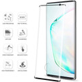 Galaxy S20+ Plus PUREGLAS Full Cover Tempered Glass Screen Protector - 3
