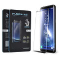 Galaxy S20 Ultra PUREGLAS Full Cover Tempered Glass Screen Protector - 1