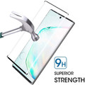 Galaxy S20 Ultra PUREGLAS Full Cover Tempered Glass Screen Protector - 4