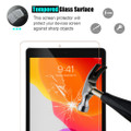"""iPad Air 3 10.5"""" 2019 Tempered Glass Screen Protector - 5"""
