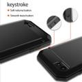 Apple iPhone XR Water Resistant Heavy Duty Full Body Metal Case - 3