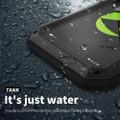 Apple iPhone XR Water Resistant Heavy Duty Full Body Metal Case - 8