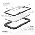 Black iPhone 11 Pro MAX Waterproof Dirtproof Shock Proof Case - 4