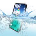 Black Samsung Galaxy S10 Waterproof Dirtproof Shock Proof Case - 3