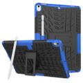 "Blue Apple iPad Air 3 10.5"" Shock Proof Hybrid Kickstand Case - 1"