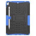 "Blue Apple iPad Air 3 10.5"" Shock Proof Hybrid Kickstand Case - 2"