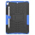 "Blue Apple iPad Air 3 10.5"" Shock Proof Hybrid Kickstand Case - 2"