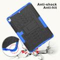 "Blue Apple iPad Air 3 10.5"" Shock Proof Hybrid Kickstand Case - 3"