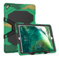 """Army Camo Apple iPad Air 3 10.5"""" 2019 Military Shock Proof Stand Case - 1"""