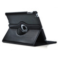 """Apple iPad Air 3 10.5"""" 2019 360 Degree Rotating Synthetic Leather Case - 3"""