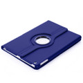 """Blue iPad Air 3 10.5"""" 2019 360 Degree Rotating Synthetic Leather Case - 2"""