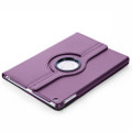 """Purple 360 Degree Rotating Case For iPad Air 3 3rd Gen 10.5"""" 2019 - 4"""