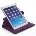 """Purple 360 Degree Rotating Case For iPad Air 3 3rd Gen 10.5"""" 2019 - 5"""