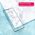Full Cover Tempered Glass Screen Protector For Galaxy A31 - 6