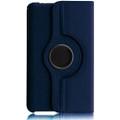 Premium Navy Galaxy Tab A 7.0 (2016) 360 Degree Rotating Stand Case - 4