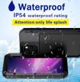 Apple iPhone 11 Water Resistant Heavy Duty Full Body Metal Case - 3