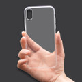 Apple iPhone XS Max Ultra Slim Soft TPU Crystal Clear Protective Case - 4
