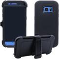 Samsung Galaxy S7 Edge Heavy Duty Military Belt Clip Holster Case - 2