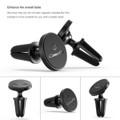 CaseMe Premium Magnetic Car Holder Air Vent Mount 360 Degree Rotation - 4