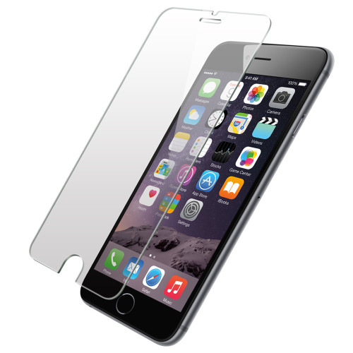 """Apple iPhone 6 / 6S Plus 5.5"""" Tempered Glass Screen Protector"""