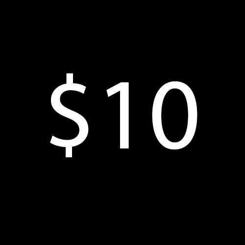 $10 Exchange
