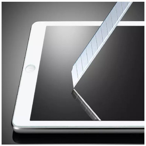 Premium High Quality Tempered Glass Screen Protector Film for iPad 2017 - 1