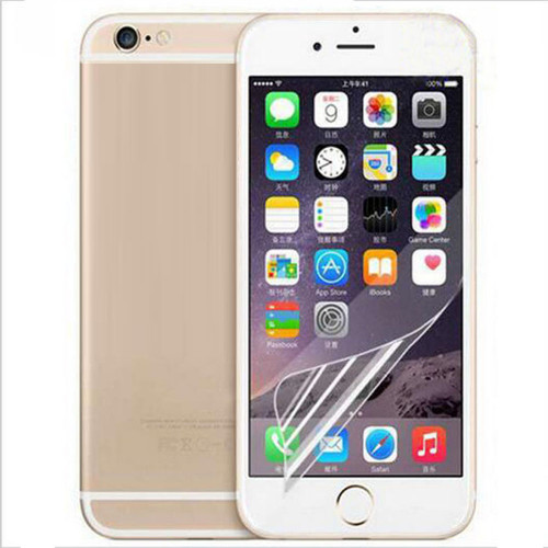 Clear LCD Screen Protector for Apple iPhone 7 / 8
