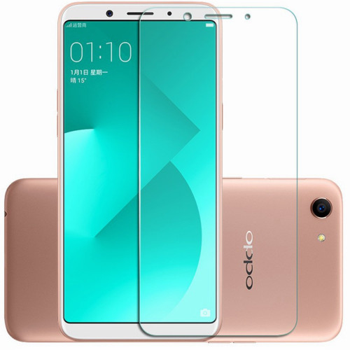 Tempered Glass Film Screen Protector For Oppo A73