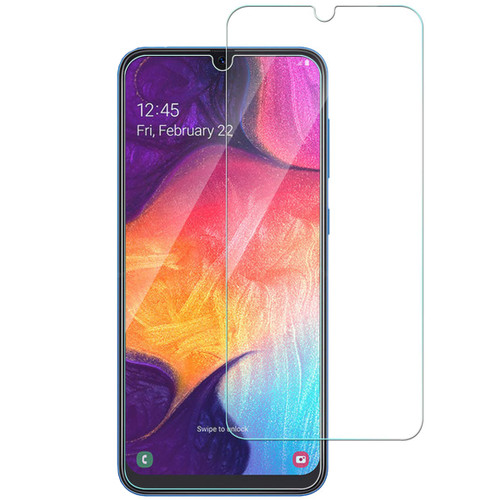 Tempered Glass Screen Protector For Samsung Galaxy A50 - 1