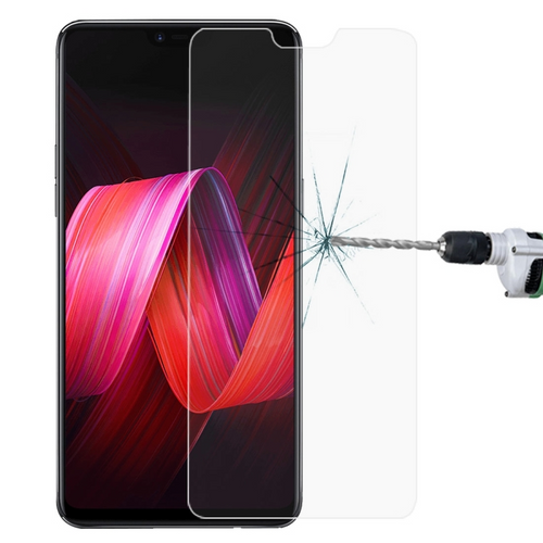Oppo R17 Tempered Glass 2.5D 9H Pro Screen Protector - Clear - 1