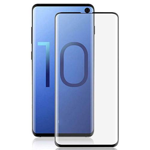 5D Full Cover Tempered Glass Screen Protector For Galaxy S10 5G - 1