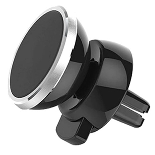 Magnetic Car Holder Air Vent Mount 360 Degree Rotation Phone Holder - 1