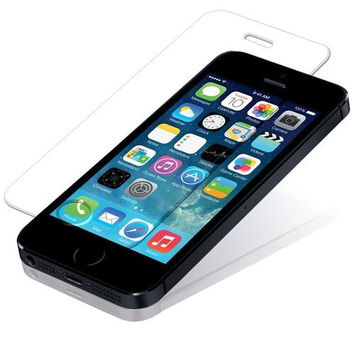 iPhone SE 1st Gen (2016) Tempered Glass Anti-Scratch Screen Protector