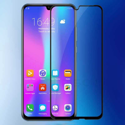 Clear Huawei P30 Pro 9D Tempered Glass Screen Protector - 1