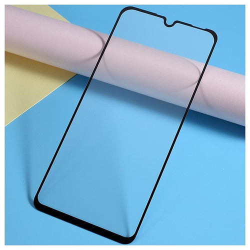 Clear Huawei P30 Lite 9D Tempered Glass Screen Protector - 1