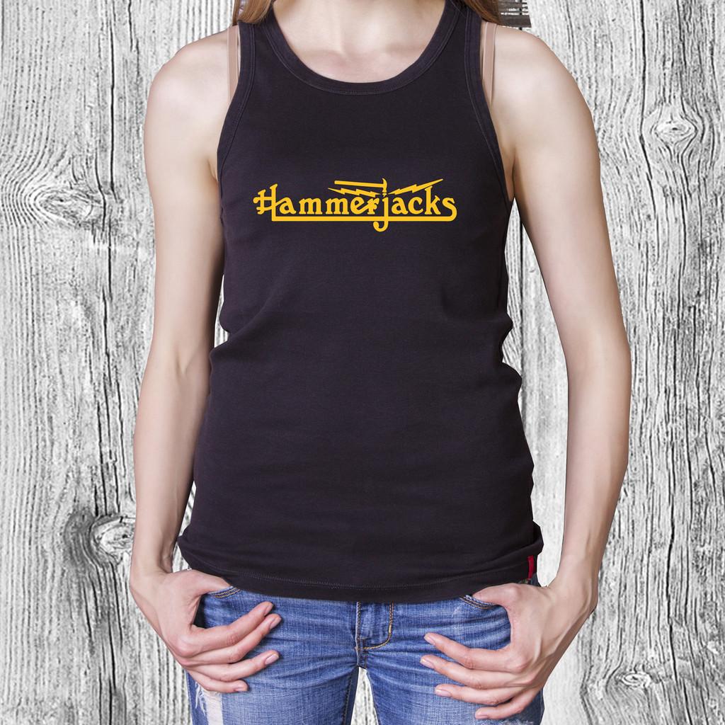 Womens Ribbed Tank Shirt