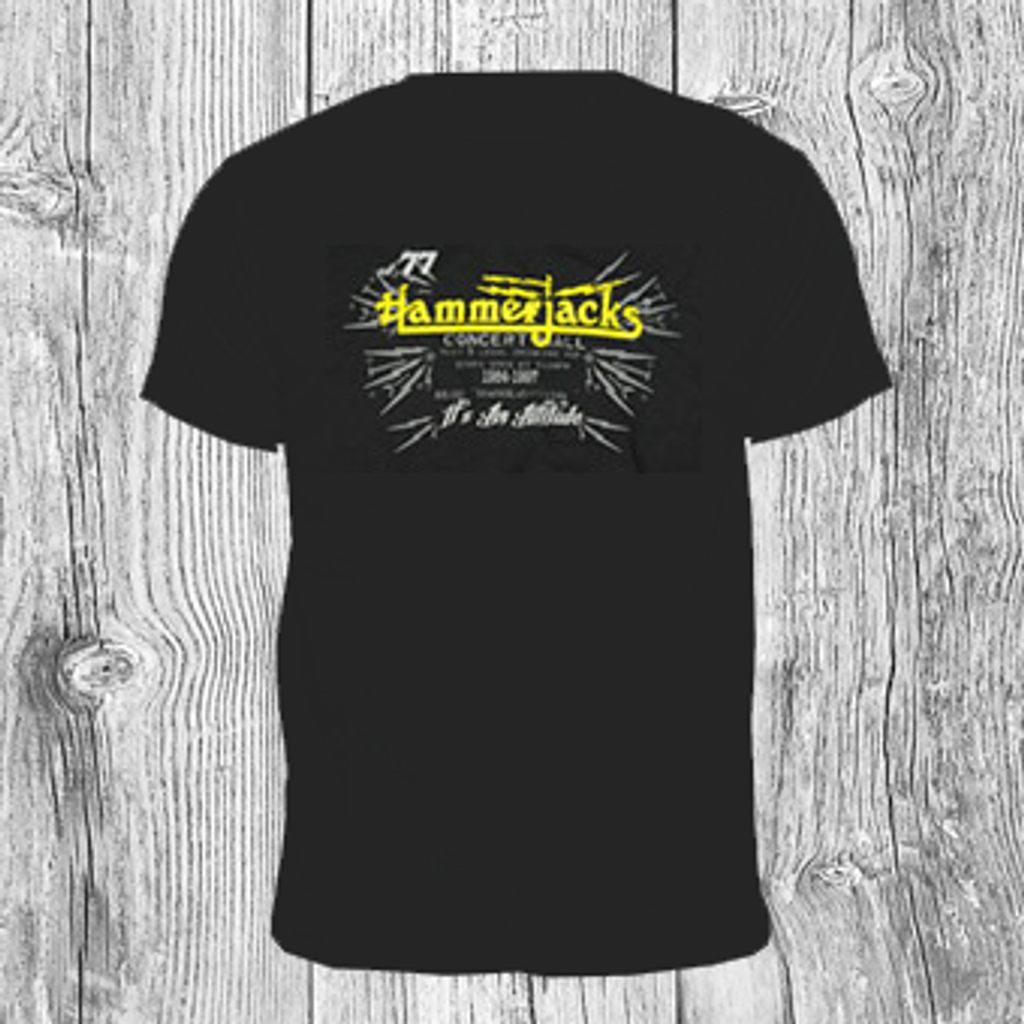 Hammerjacks Affliction T Shirt