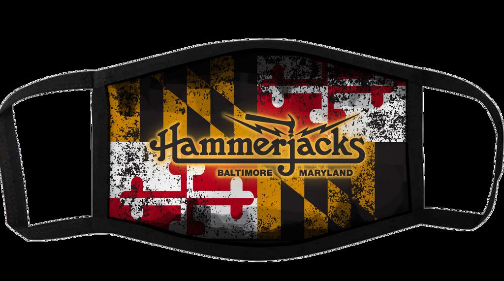 Hammerjacks/Maryland Mask