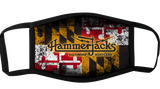 Hammerjacks/Maryland Mask