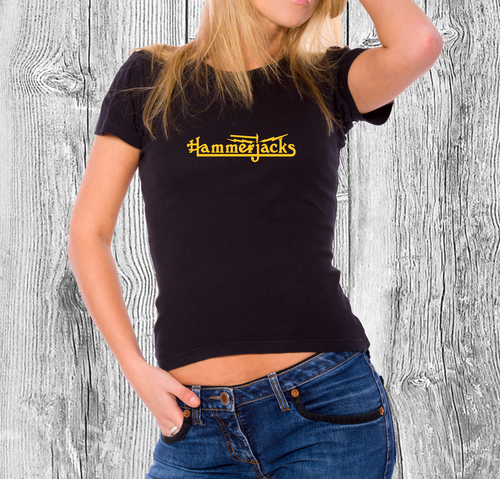 The Original (Ladies) T-Shirt
