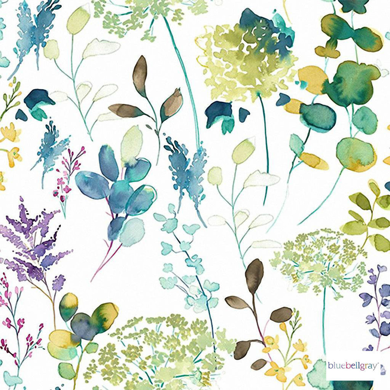 Summer Vector Seamless Pattern Botanical Wallpaper Plants Royalty Free Cliparts Vectors And Stock Illustration Image 83026175