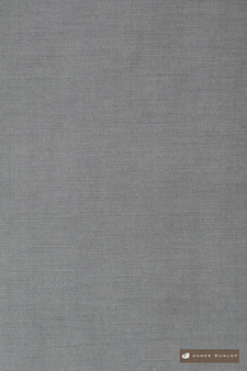 James Dunlop Chateau - Avalanche  | Curtain & Upholstery fabric - Fire Retardant, Grey, Plain, Fibre Blends, Transitional, Velvet/Faux Velvet, Washable, Commercial Use