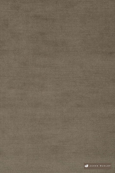 James Dunlop Chateau - Mink  | Curtain & Upholstery fabric - Fire Retardant, Washable, Tan, Taupe, Transitional, Dry Clean, Velvets, Plain