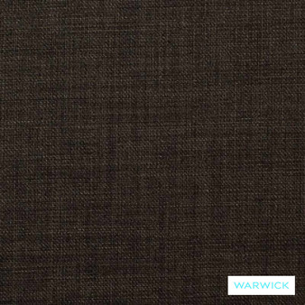 Warwick Cargo Raisin  | Upholstery Fabric - Brown, Plain, Synthetic, Washable, Commercial Use, Domestic Use, Halo, Standard Width