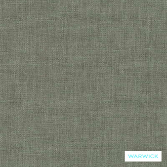 Warwick Chambray Storm  | Curtain & Upholstery fabric - Plain, Fibre Blends, Washable, Commercial Use, Standard Width