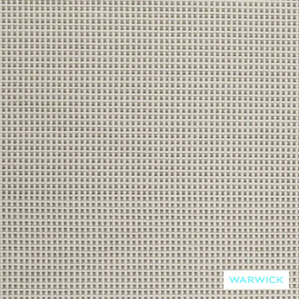 Warwick Gili Dove  | Upholstery Fabric - Brown, Eclectic, Synthetic, Washable, Commercial Use, Halo, Natural, Standard Width