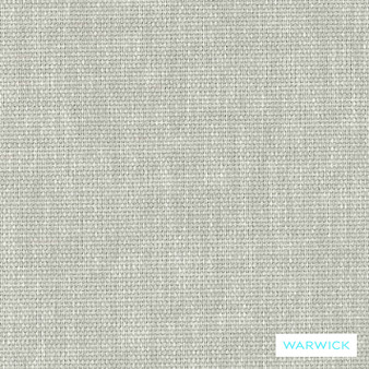 Warwick Keylargo Frost  | Upholstery Fabric - Washable, Beige, Bacteria Resistant, Insect Resistant, Stain Repellent, Water Repellent, Plain